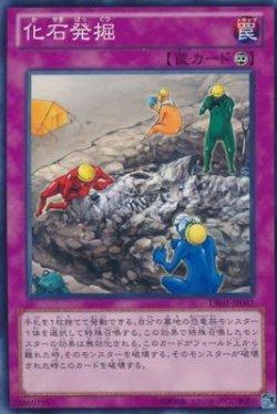 画像1: 【ノーマル】化石発掘
