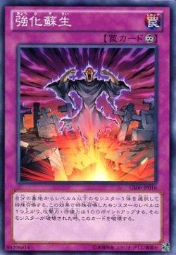 画像1: 【ノーマル】強化蘇生