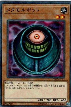 画像1: 【ノーマル】メタモルポット