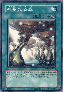 画像1: 【ノーマル】神聖なる森