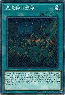 画像1: 【ノーマル】星遺物の醒存