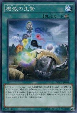 画像1: 【ノーマル】機殻の生贄