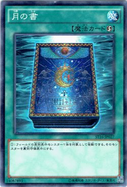 画像1: 【ノーマル】月の書