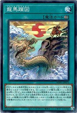 画像1: 【ノーマル】龍馬躓図
